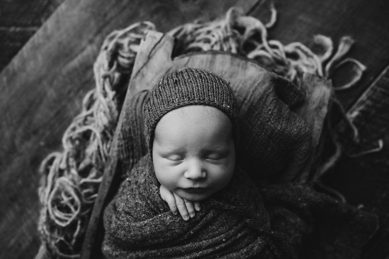 black and white photos of baby boy